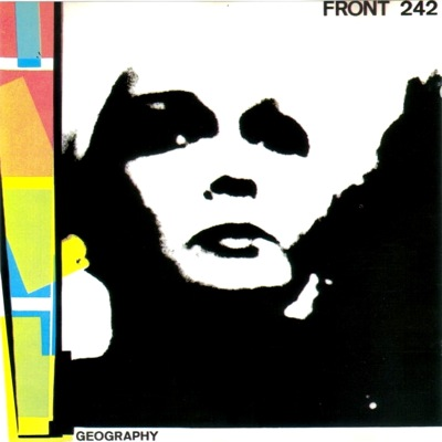 WAX 034 - Front 242 - Geography