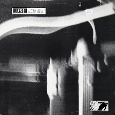 WAX 043 - Jass - Theme (W.R.)