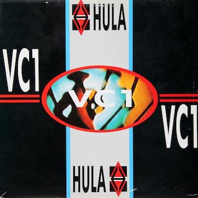 WAX 046 - Hula - VC1