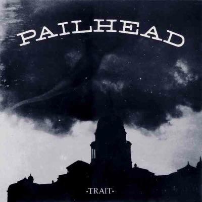 WAX 047 - Pailhead - Trait
