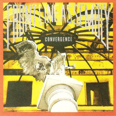 WAX 048 - Front Line Assembly - Convergence