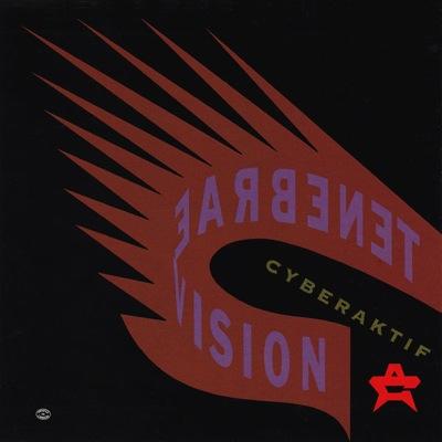 WAX 7118 - Cyberaktif - Tenebrae Vision