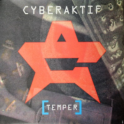 WAX 9117 - Cyberaktif - Temper