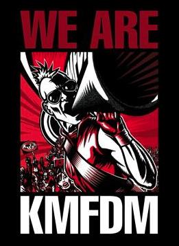 WeAreKMFDM