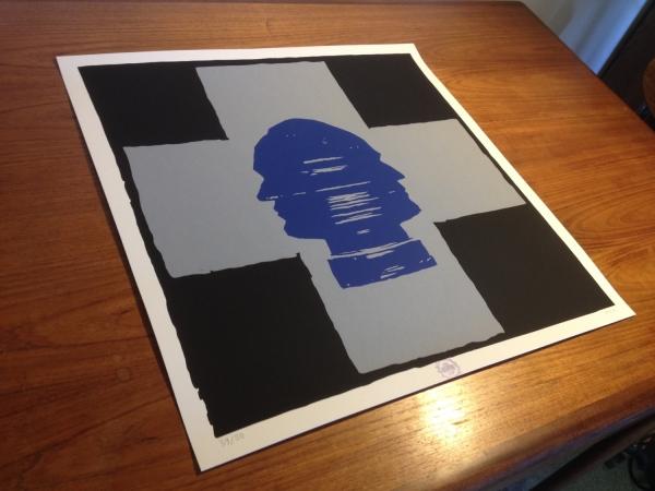 Laibach print